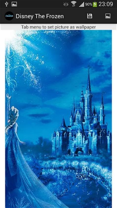 disney frozen wallpaper android download disney s the frozen wallpaper for android appszoom