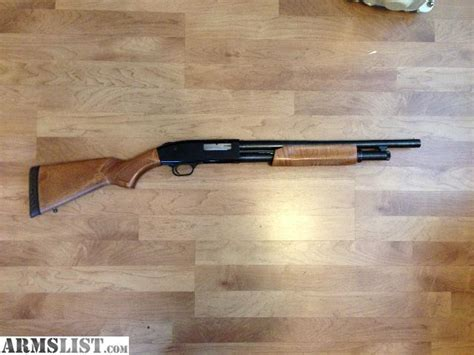 armslist for sale mossberg 500a home defense shotgun