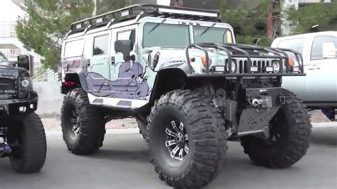 military hummer lifted baddest h1 hummer ever youtube