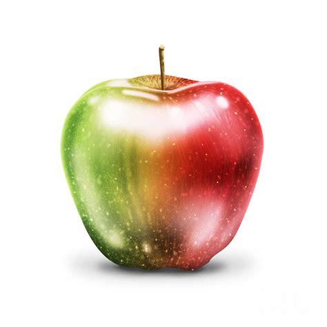 painting for mac painting of apple painting by setsiri silapasuwanchai