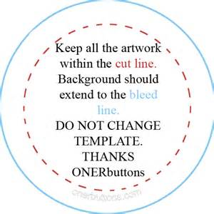 1 Inch Button Template by 1 Inch Button Template Buttons Sudo Room Button