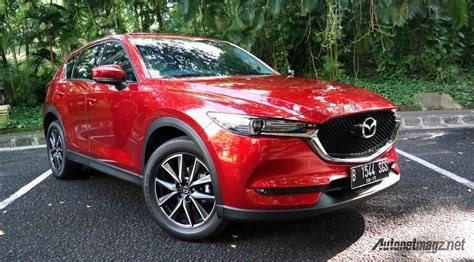 mazda indonesia mazda cx5 2017 review indonesia