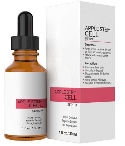 Stemcell Serum Whitening Anti Aging Cf Skincare best anti aging skin care apple stem cell serum buy stem cell serum serum skin