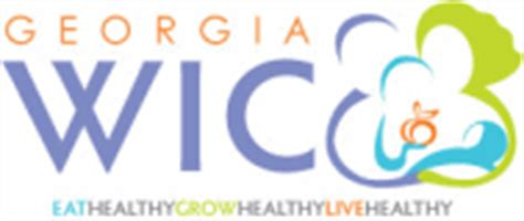 Clayton County Wic Office by On Line Client Intake For Certification Application