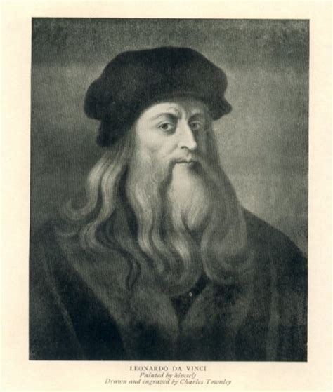 leonardo da vinci the mathematician biography beards leonardo da vinci