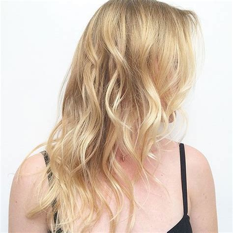 really fluffy layerd hair 40 long hairstyles and haircuts for fine hair with an