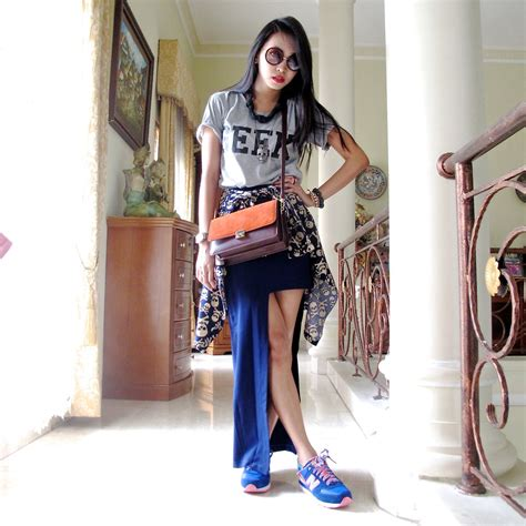 Yessy Shoes Keren Banget Lunya Keren adelle glasses shop renee brown zara box bag la delle clothing skull print new