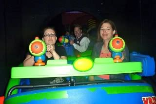 get a higher score on buzz lightyear s space ranger spin