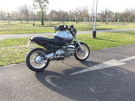 Motorrad Heckumbau Bmw by Bmw R 850 R Umbau Bmw R 850 R Umbau Umbau