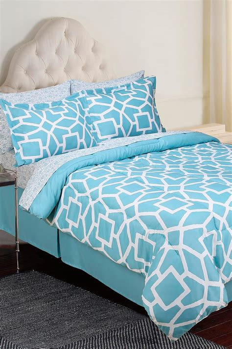 Nordstrom Rack Bedding by Alok Industries Limited Barrett 8 King Comforter