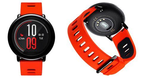 Dan Spek Smartwatch Xiaomi Jual Xiaomi Amazfit Sport Bluetooth Smartwatch Black
