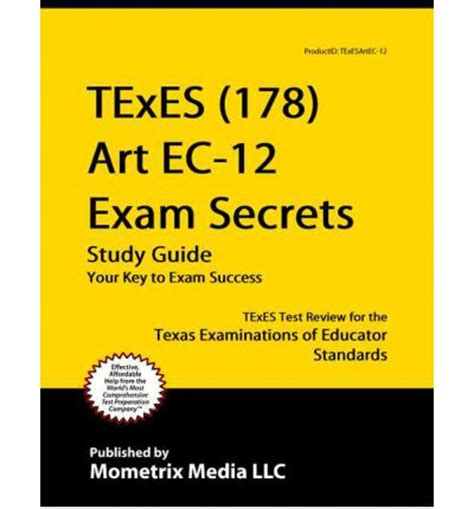 a student s guide to the study practice and tools of modern mathematics books texes ec 12 178 secrets study guide texes test