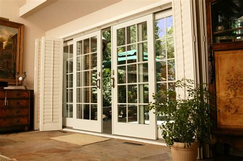 Patio Doors With Windows Learning Basic Window Types Patio Doors Window Source Nh