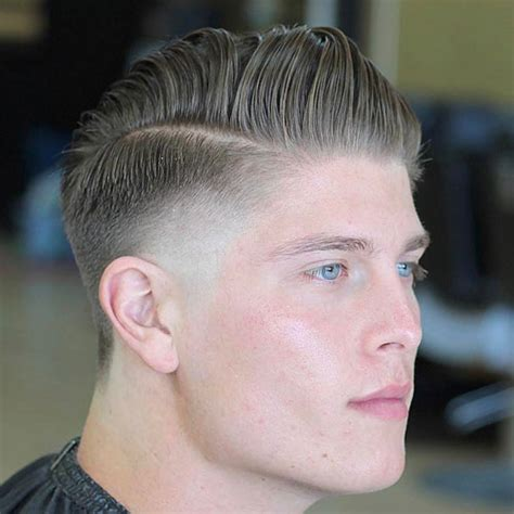 where to get combover fade in cin comb over fade haircut 2017 men s haircuts hairstyles 2017