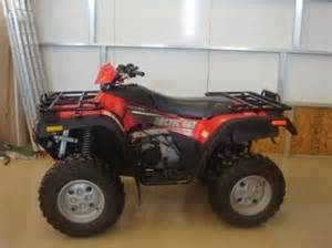2005 arctic cat 300 4x4 submited images