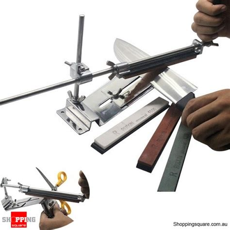 professional blade sharpening professional kitchen sharpening sharpener tools set for