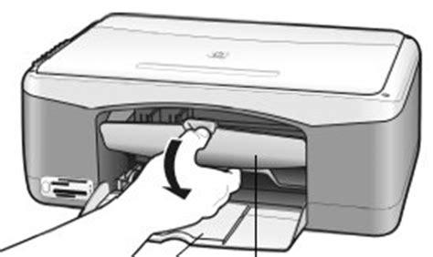 Tinta Printer Hp Psc 1315 hp psc s 233 rie 1300 como substituir os cartuchos de