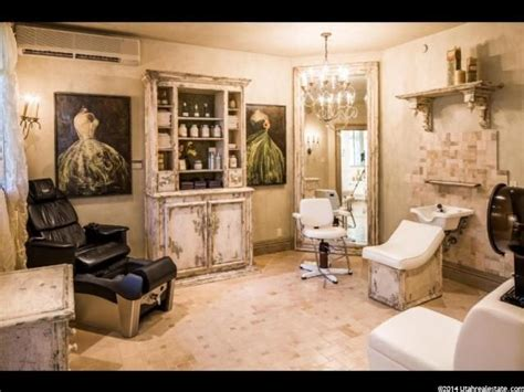 home salon decor gorgeous in home salon room inspiration pinterest