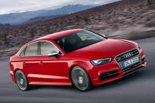 2015 audi s3 front view in motoin photo 20