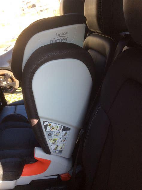 Kindersitz Auto Klasse 2 by Img 0011 765x1024 Kindersitze Gruppe 2 3 In Der Neuen V