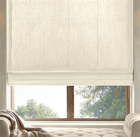 roman curtain relaxed roman shades that will calm you down