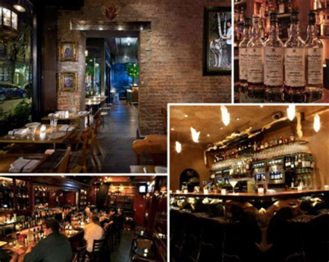 best bars for scotch in new york city forbes travel