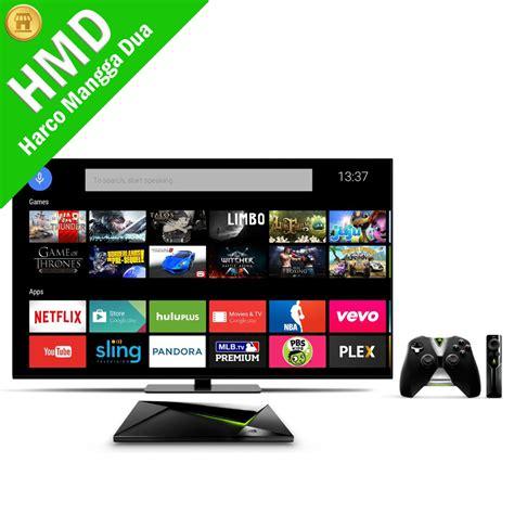 Android Tv Box Mangga Dua jual nvidia shield pro 500 gb android tv harco mangga dua