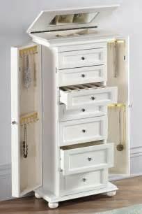 Hton Bay Jewelry Armoire hton bay jewelry armoire jewelry armoires bedroom furniture furniture homedecorators