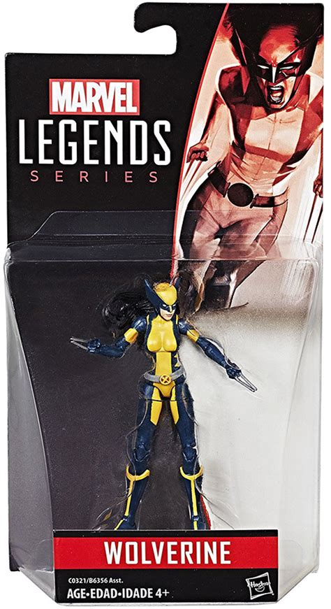 marvel order to 2017 x 23 wolverine marvel universe infinite figure