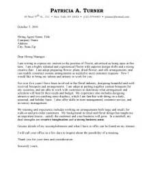 Employment Cover Letter Exle by Safasdasdas Employment Cover Letter