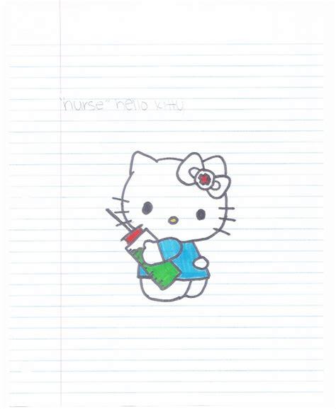hello kitty nurse wallpaper hello kitty nurse wallpaper www imgkid com the image