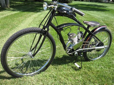 Motorized For Sale by Custom Motored Bicycles Motored Bicycles Sles Scroll