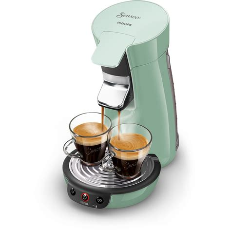 philips senseo viva cafe mint hd blokker