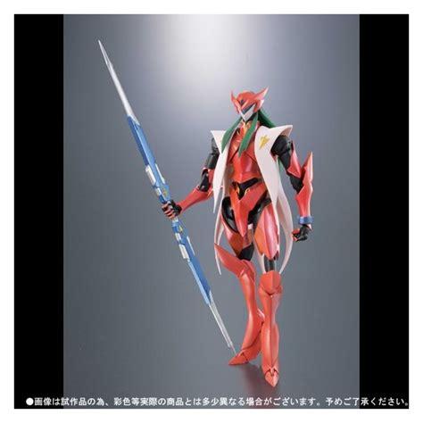 Figure Weapon Set Sword 2 tekkaman blade ii armor plus sg tekkaman aki big in japan