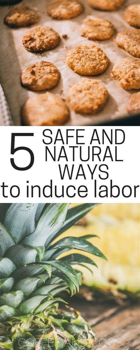8 Ways To Induce Labour by Best 25 Naturally Induce Labor Ideas On Labor