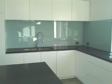 Beach Bathroom Ideas coloured glass splashbacks glass balustrades bathroom