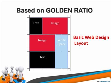 web layout golden ratio golden ratio in designs