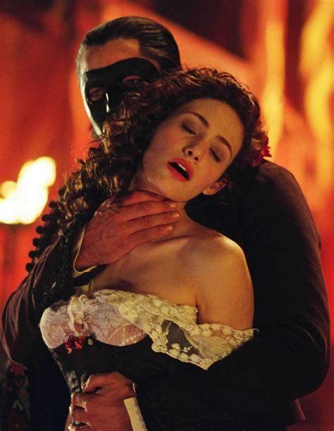 emmy rossum in phantom of the opera 78 best images about phantom of the opera on pinterest