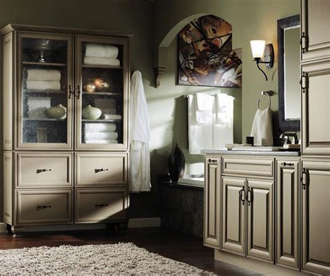 Casual Bathroom Storage Cabinets Decora Cabinetry Decora Bathroom Cabinets