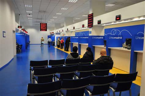 oficina de atenci n al ciudadano madrid l 237 nea madrid m 225 s servicio a menor coste en 2013