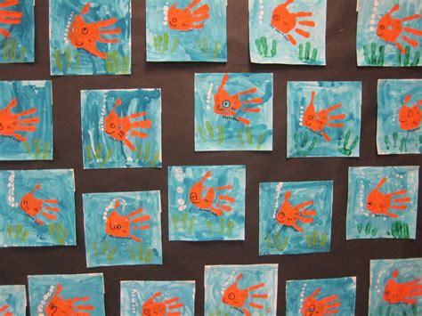 painting kindergarten kindergarten s aquarium 171 ms boyett s