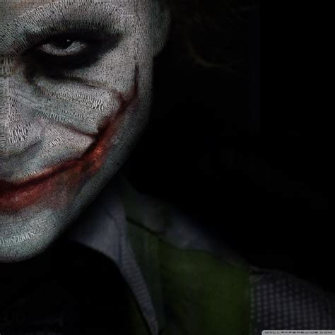 joker smile  hd desktop wallpaper   ultra hd tv