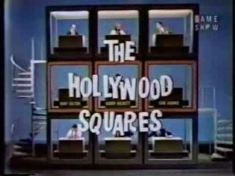theme music in hollywood hollywood squares theme music youtube