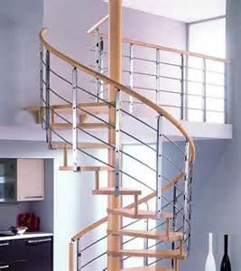 modern interior design with spiral stairs contemporary spiral staircase design
