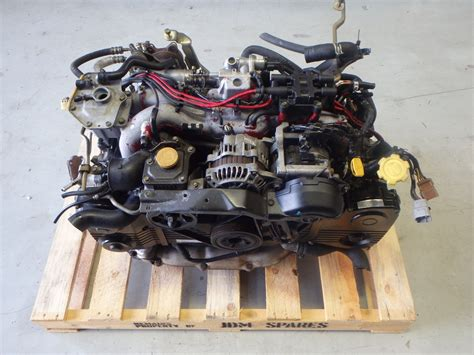 subaru impreza turbo engine subaru impreza wrx gc8 1999 sti v6 version 6 ej207 turbo