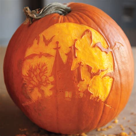 martha stewart pumpkin templates pumpkin carving and decorating ideas product