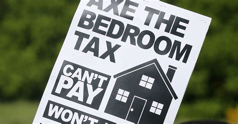 bedroom tax bedroom tax pensioner charles barden killed himself over