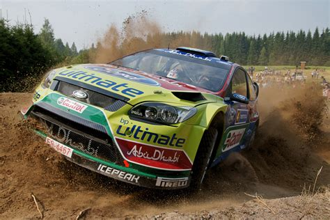 Ford Rally by File Neste Rally 2010 Jari Matti Latvala In