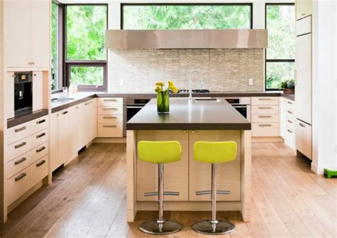 modern kitchen color schemes 10 kitchen color schemes for the modern home