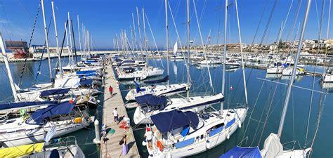 porto di marina di ragusa aumento delle tariffe degli oneri demaniali porto